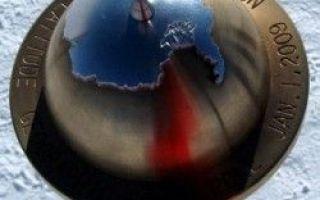 10 interessante Fakten über den Nord- und Südpol der Erde