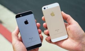MTS a redus placut preturile pentru iPhone 6s si iPhone SE in onoarea zilei de nastere