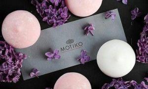 Motyka. De mest delikate japanske mochi-desserter er allerede i Russland