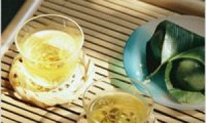 Ceai în japoneză