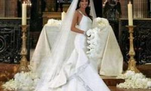 14 vestidos de noiva mais caros