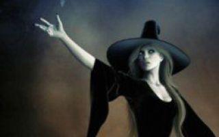 Teste: Que tipo de bruxa é você?