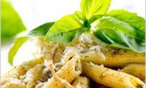 Italská jídla