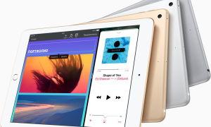 iPad (2017) – recenze, specifikace, fotografie, cena