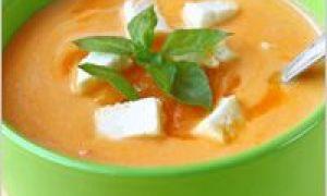 Supă de cremă