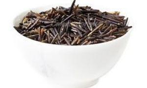 Dziki ryż – 8 głównych właściwości dla zdrowia i długowieczności