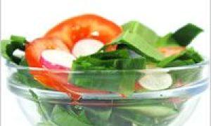 Quasi-wegetariańskie diety: pescetrianizm