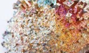 30 neuvěřitelně krásných minerálů a skal