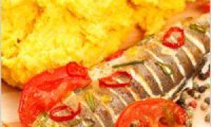 Moldavská kuchyně