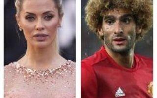 8 nejsou nejkrásnějšími fotbalovými hráči Světového poháru v roce 2018 a jejich půvabnými druhými polovinami: foto