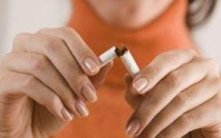 Wskazówki fitness dla osób, które rzuciły palenie
