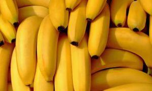 Náklady na banány v Evropě vrcholily v uplynulém desetiletí