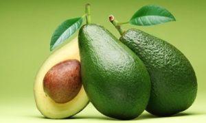 Avokado vil bidra til å balansere den hormonelle bakgrunnen
