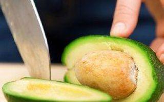 Jak vyrobit avokádo zralé za 10 minut