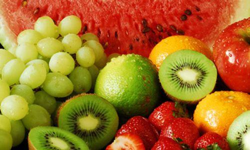 Como fazer frutas