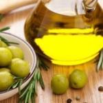 Azeite de oliva na culinária